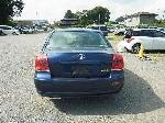 Used 2004 TOYOTA AVENSIS BF69084 for Sale Image 4