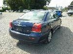 Used 2004 TOYOTA AVENSIS BF69084 for Sale Image 5