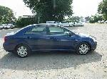 Used 2004 TOYOTA AVENSIS BF69084 for Sale Image 6