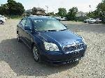 Used 2004 TOYOTA AVENSIS BF69084 for Sale Image 7