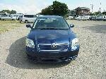 Used 2004 TOYOTA AVENSIS BF69084 for Sale Image 8
