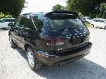 Used 1998 TOYOTA HARRIER BF69111 for Sale Image 3