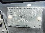 Used 1998 TOYOTA HARRIER BF69111 for Sale Image 30