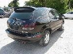Used 1998 TOYOTA HARRIER BF69111 for Sale Image 5