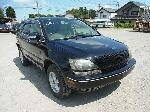 Used 1998 TOYOTA HARRIER BF69111 for Sale Image 7