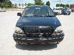 Used 1998 TOYOTA HARRIER BF69111 for Sale Image 8