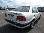 Used 1996 TOYOTA COROLLA SEDAN BF69152 for Sale Image 5