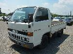 Used 1985 ISUZU ELF TRUCK BF69112 for Sale Image 1