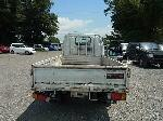 Used 1985 ISUZU ELF TRUCK BF69112 for Sale Image 4