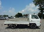 Used 1985 ISUZU ELF TRUCK BF69112 for Sale Image 6