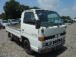 Used 1985 ISUZU ELF TRUCK BF69112 for Sale Image 7