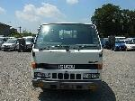 Used 1985 ISUZU ELF TRUCK BF69112 for Sale Image 8