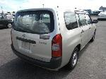 Used 2004 TOYOTA PROBOX VAN BF69155 for Sale Image 5