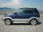 Used 1997 DAIHATSU TERIOS BF69194 for Sale Image 2