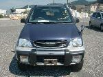 Used 1997 DAIHATSU TERIOS BF69194 for Sale Image 8