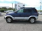 Used 1997 DAIHATSU TERIOS BF69157 for Sale Image 2
