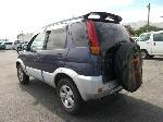 Used 1997 DAIHATSU TERIOS BF69157 for Sale Image 3