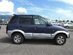 Used 1997 DAIHATSU TERIOS BF69157 for Sale Image 6