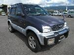 Used 1997 DAIHATSU TERIOS BF69157 for Sale Image 7