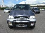 Used 1997 DAIHATSU TERIOS BF69157 for Sale Image 8