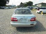 Used 1997 TOYOTA COROLLA SEDAN BF69195 for Sale Image 4