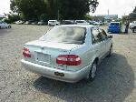 Used 1997 TOYOTA COROLLA SEDAN BF69195 for Sale Image 5