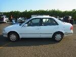 Used 1996 TOYOTA COROLLA SEDAN BF69231 for Sale Image 2