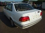 Used 1996 TOYOTA COROLLA SEDAN BF69231 for Sale Image 3