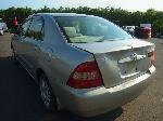 Used 2001 TOYOTA COROLLA SEDAN BF69264 for Sale Image 3