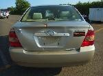 Used 2001 TOYOTA COROLLA SEDAN BF69264 for Sale Image 4
