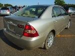 Used 2001 TOYOTA COROLLA SEDAN BF69264 for Sale Image 5