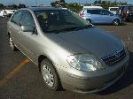 Used 2001 TOYOTA COROLLA SEDAN BF69264 for Sale Image 7