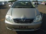 Used 2001 TOYOTA COROLLA SEDAN BF69264 for Sale Image 8