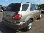Used 2000 TOYOTA HARRIER BF69200 for Sale Image 5