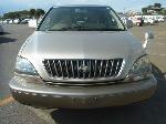 Used 2000 TOYOTA HARRIER BF69200 for Sale Image 8