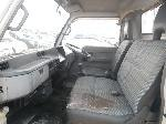 Used 1991 MITSUBISHI CANTER GUTS BF69362 for Sale Image 18