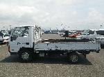 Used 1991 MITSUBISHI CANTER GUTS BF69362 for Sale Image 2