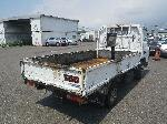 Used 1991 MITSUBISHI CANTER GUTS BF69362 for Sale Image 5