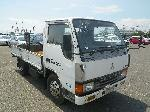 Used 1991 MITSUBISHI CANTER GUTS BF69362 for Sale Image 7