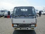 Used 1991 MITSUBISHI CANTER GUTS BF69362 for Sale Image 8