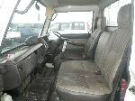 Used 1991 NISSAN ATLAS BF69363 for Sale Image 18