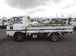 Used 1991 NISSAN ATLAS BF69363 for Sale Image 2