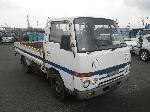 Used 1991 NISSAN ATLAS BF69363 for Sale Image 7