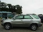 Used 1998 TOYOTA HARRIER BF69337 for Sale Image 2