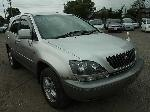Used 1998 TOYOTA HARRIER BF69337 for Sale Image 7