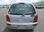 Used 1998 TOYOTA COROLLA SPACIO BF69305 for Sale Image 4