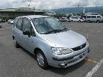 Used 1998 TOYOTA COROLLA SPACIO BF69305 for Sale Image 7