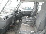 Used 1995 NISSAN CARAVAN VAN BF69366 for Sale Image 18