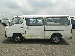 Used 1995 NISSAN CARAVAN VAN BF69366 for Sale Image 2