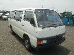 Used 1995 NISSAN CARAVAN VAN BF69366 for Sale Image 7